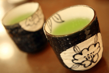 Gyokuro is one of the most expensive types of sencha available in Japan.